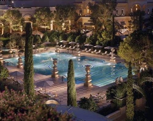 Hotel Bellagio