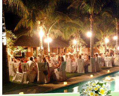 Pesta Pernikahan nan Sempurna