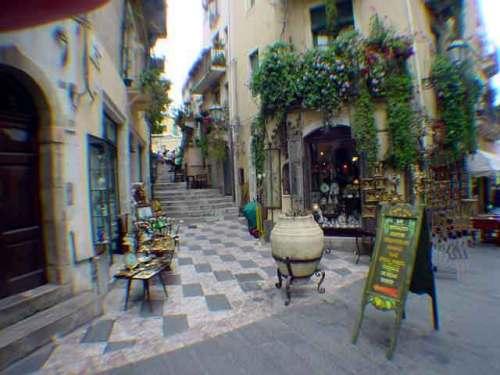 Wisata Eksotis di Italia